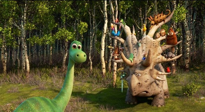 The Good Dinosaur Photo 15 - Large