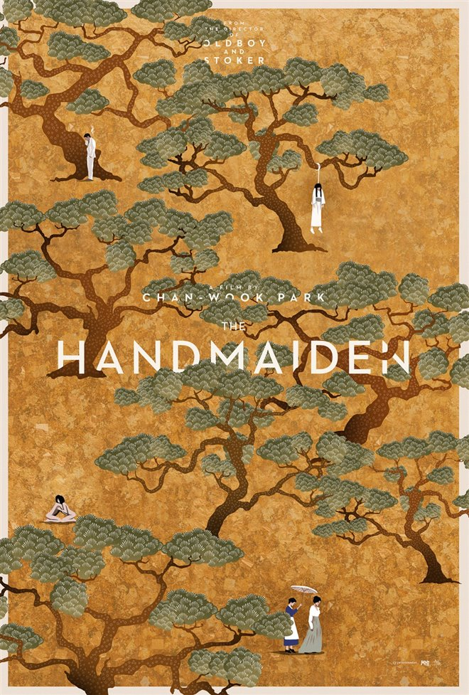 The Handmaiden Photo 1 - Large