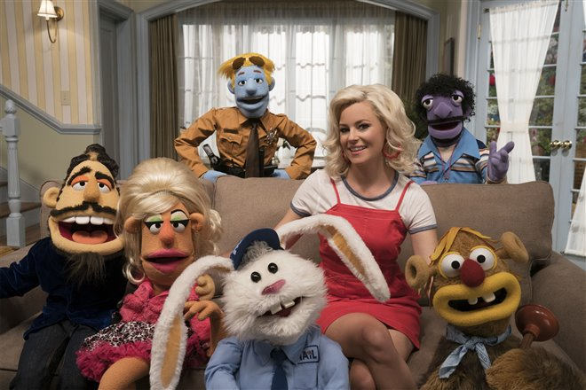 The Happytime Murders Photo 5 - Large