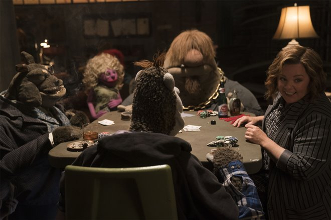 The Happytime Murders Photo 13 - Large