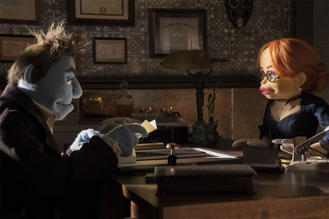 The Happytime Murders Photo 15 - Large