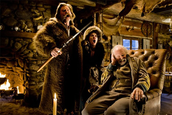 The Hateful Eight Photo 3 - Large