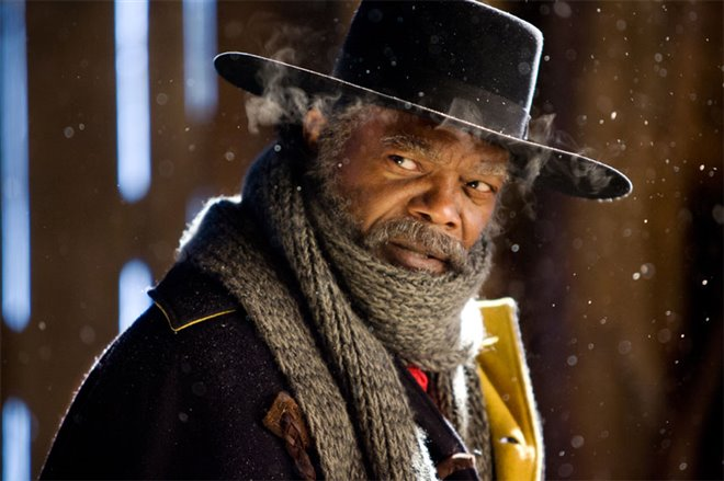 The Hateful Eight Photo 5 - Large