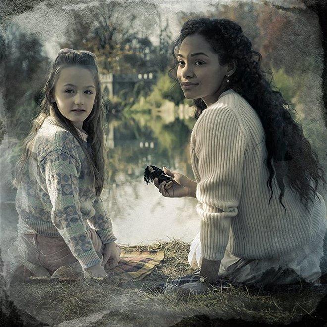 The Haunting of Bly Manor (Netflix) Photo 1 - Large