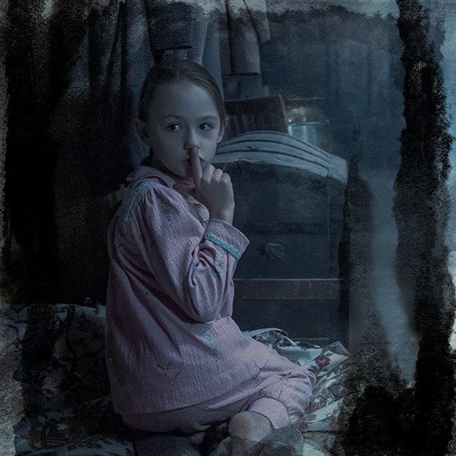The Haunting of Bly Manor (Netflix) Photo 3 - Large