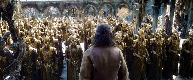 The Hobbit: The Battle of the Five Armies Photo 9 - Large