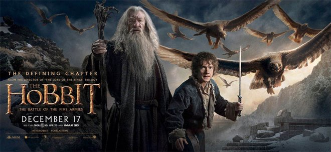 The Hobbit: The Battle of the Five Armies Photo 14 - Large