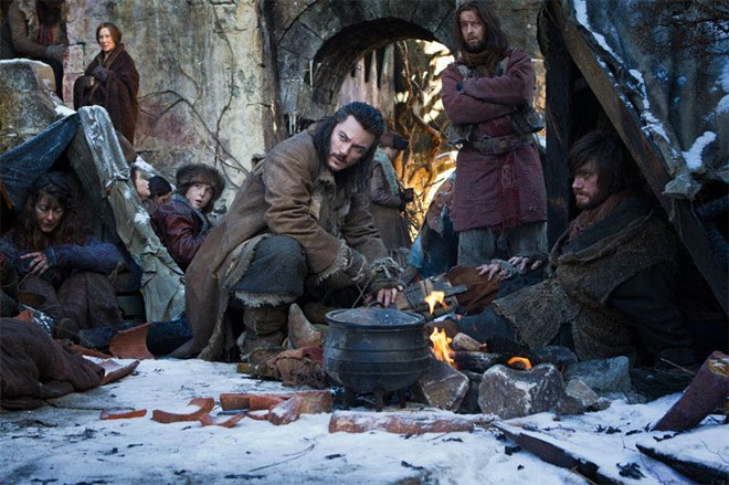 The Hobbit: The Battle of the Five Armies Photo 17 - Large