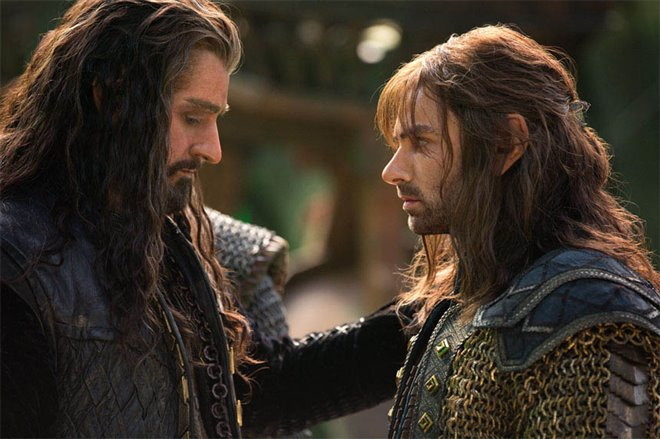The Hobbit: The Battle of the Five Armies Photo 21 - Large
