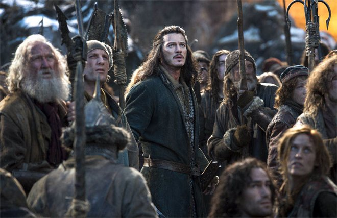 The Hobbit: The Battle of the Five Armies Photo 25 - Large