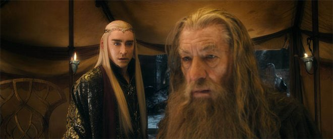 The Hobbit: The Battle of the Five Armies Photo 39 - Large