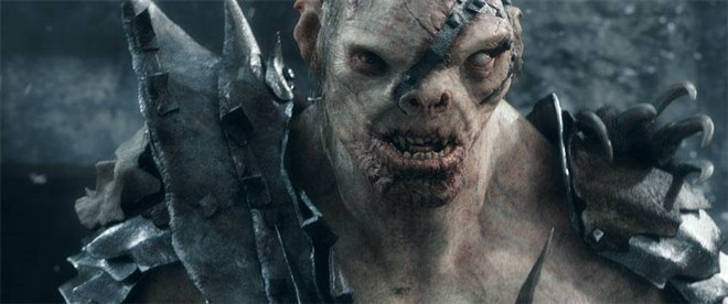 The Hobbit: The Battle of the Five Armies Photo 45 - Large