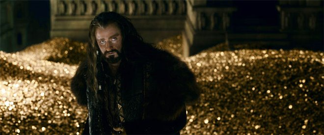 The Hobbit: The Battle of the Five Armies Photo 47 - Large