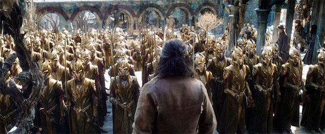 The Hobbit: The Battle of the Five Armies Photo 65 - Large
