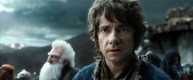 The Hobbit: The Battle of the Five Armies Photo 73 - Large