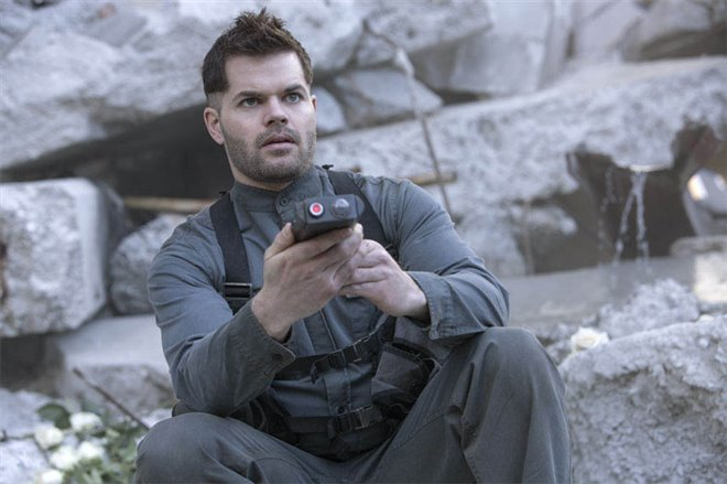 The Hunger Games: Mockingjay - Part 1 Photo 4 - Large