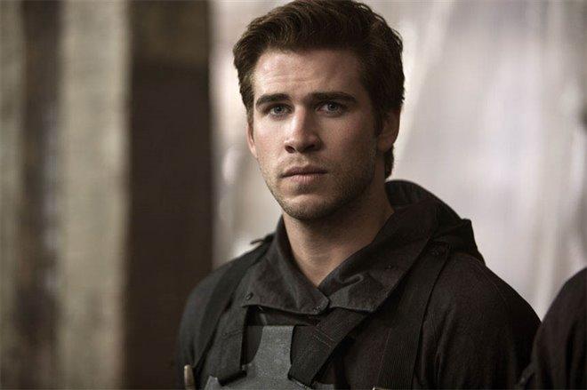 The Hunger Games: Mockingjay - Part 1 Photo 6 - Large