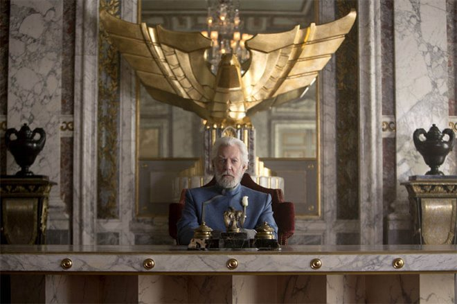The Hunger Games: Mockingjay - Part 1 Photo 18 - Large