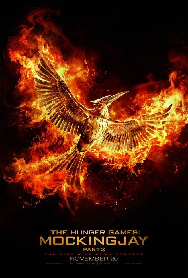 The Hunger Games: Mockingjay - Part 2 Photo 22 - Large