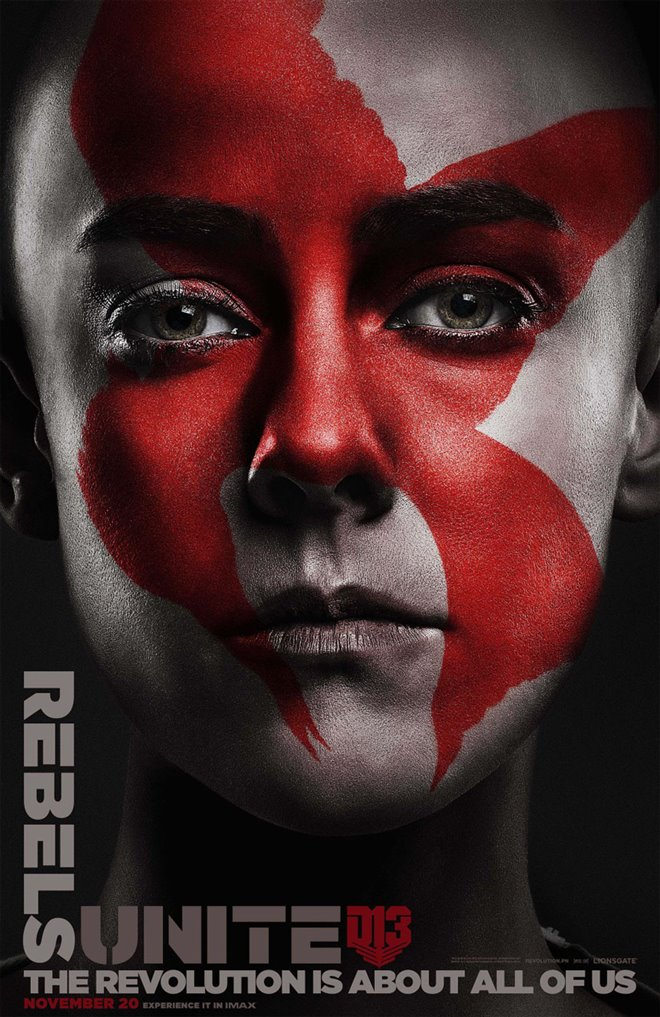 The Hunger Games: Mockingjay - Part 2 Photo 32 - Large
