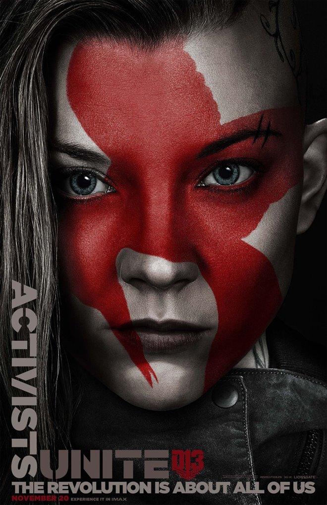 The Hunger Games: Mockingjay - Part 2 Photo 34 - Large