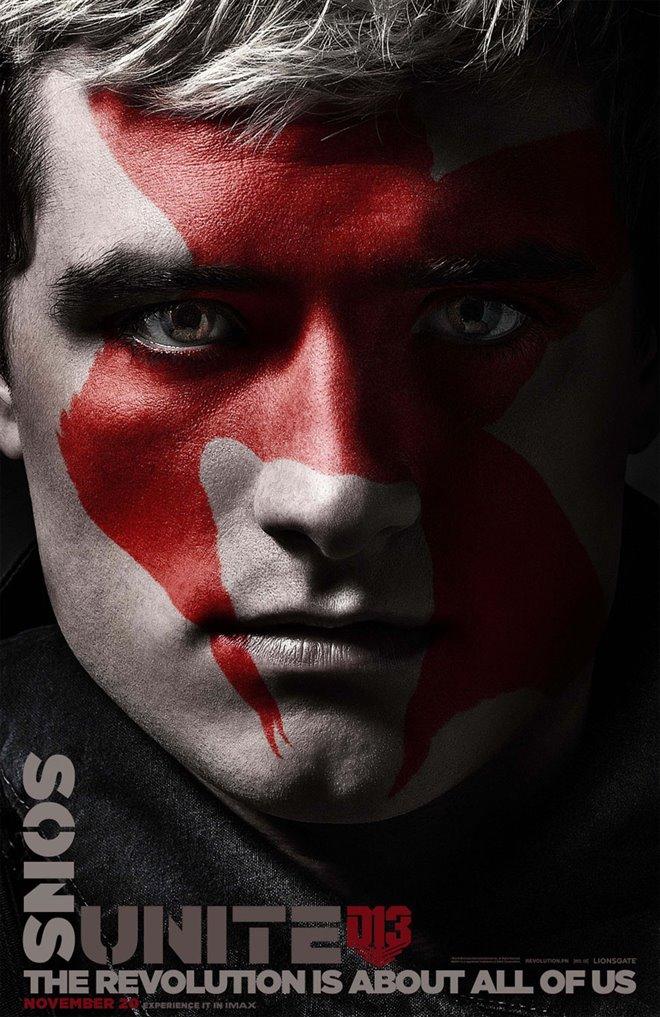The Hunger Games: Mockingjay - Part 2 Photo 38 - Large