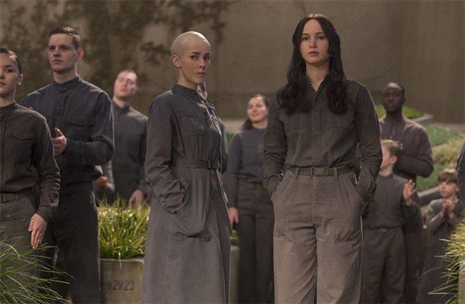 The Hunger Games: Mockingjay - Part 2 Photo 10 - Large