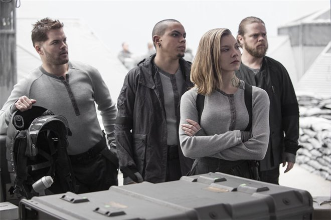 The Hunger Games: Mockingjay - Part 2 Photo 14 - Large