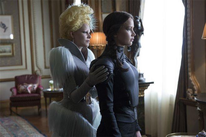 The Hunger Games: Mockingjay - Part 2 Photo 18 - Large