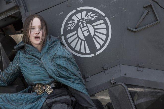 The Hunger Games: Mockingjay - Part 2 Photo 20 - Large