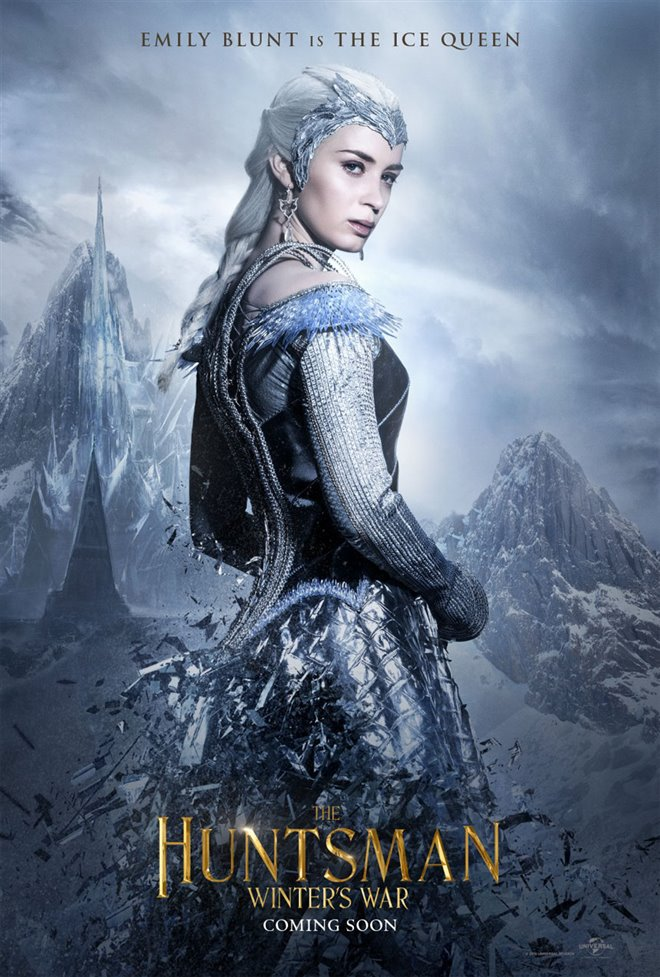 The Huntsman: Winter's War Photo 5 - Large