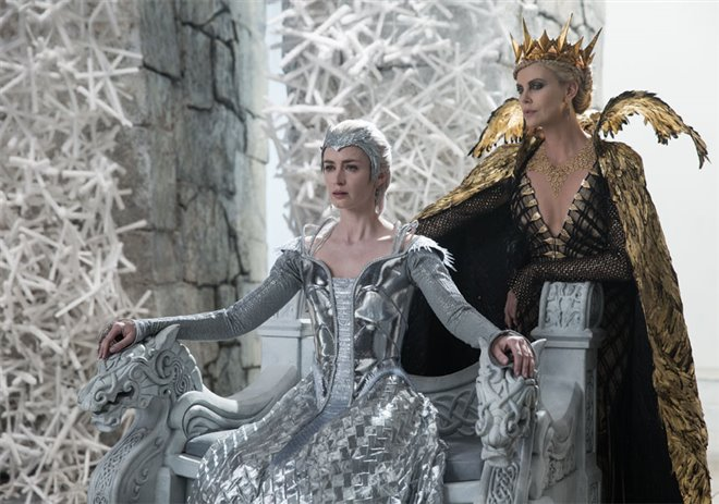 The Huntsman: Winter's War Photo 1 - Large