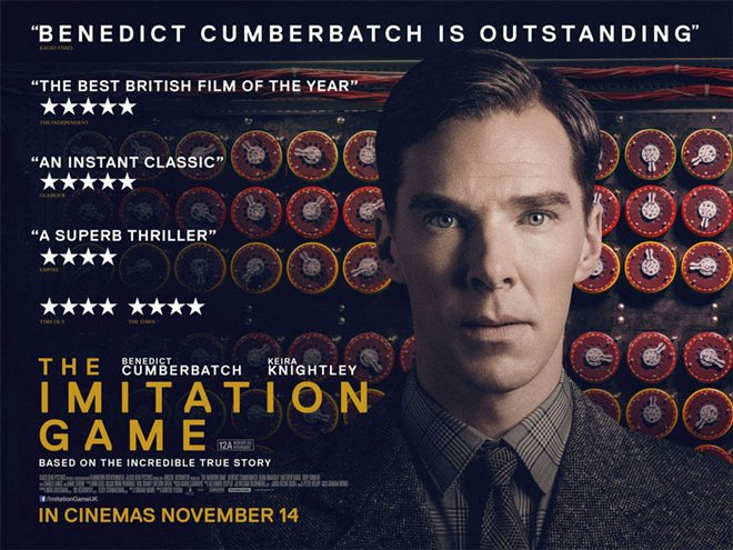 The Imitation Game Photo 1 - Large