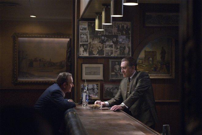 The Irishman (Netflix) Photo 2 - Large