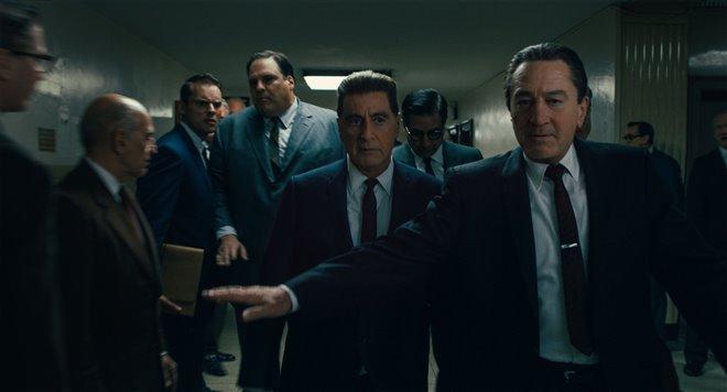 The Irishman (Netflix) Photo 6 - Large