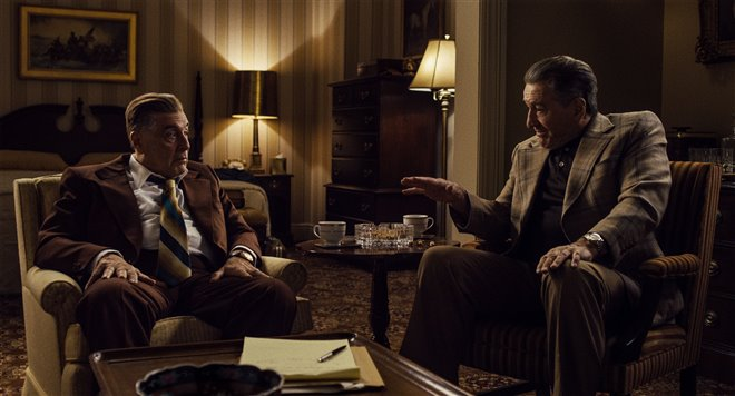 The Irishman (Netflix) Photo 8 - Large
