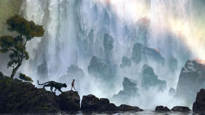 The Jungle Book Photo 3 - Large
