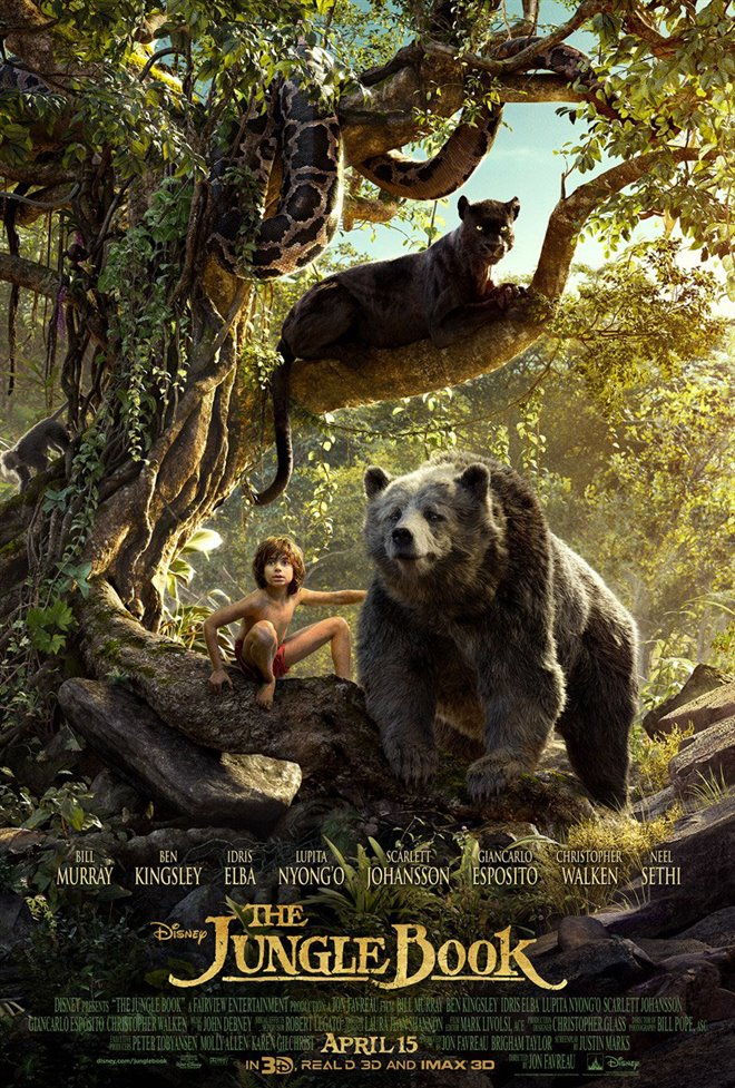 The Jungle Book Photo 27 - Large
