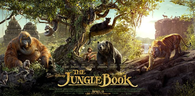 The Jungle Book Photo 5 - Large