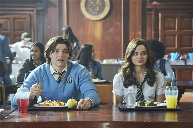 The Kissing Booth 2 (Netflix) Photo 4 - Large