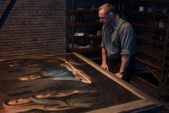 The Last Vermeer Photo 6 - Large