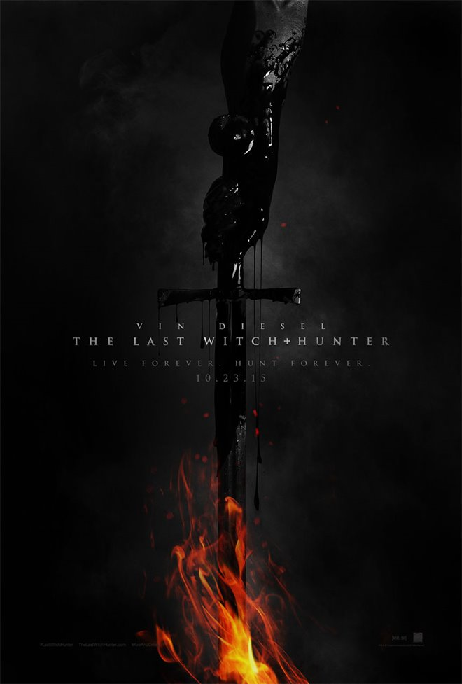 The Last Witch Hunter Photo 17 - Large
