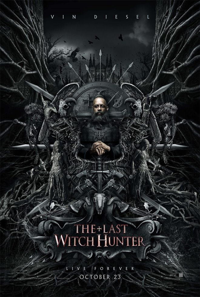 The Last Witch Hunter Photo 19 - Large