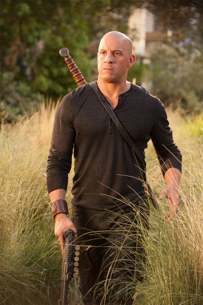 The Last Witch Hunter Photo 21 - Large
