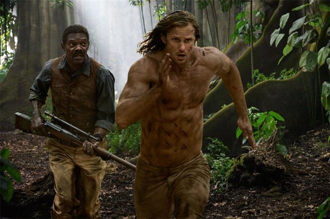 The Legend of Tarzan Photo 3 - Large