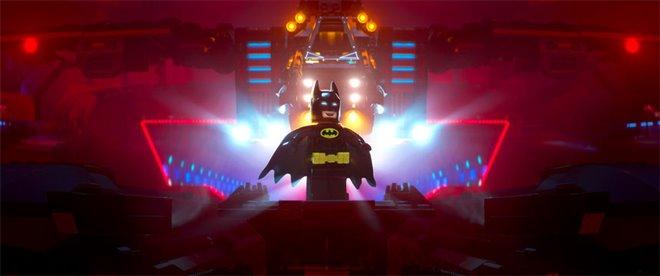 The LEGO Batman Movie Photo 1 - Large