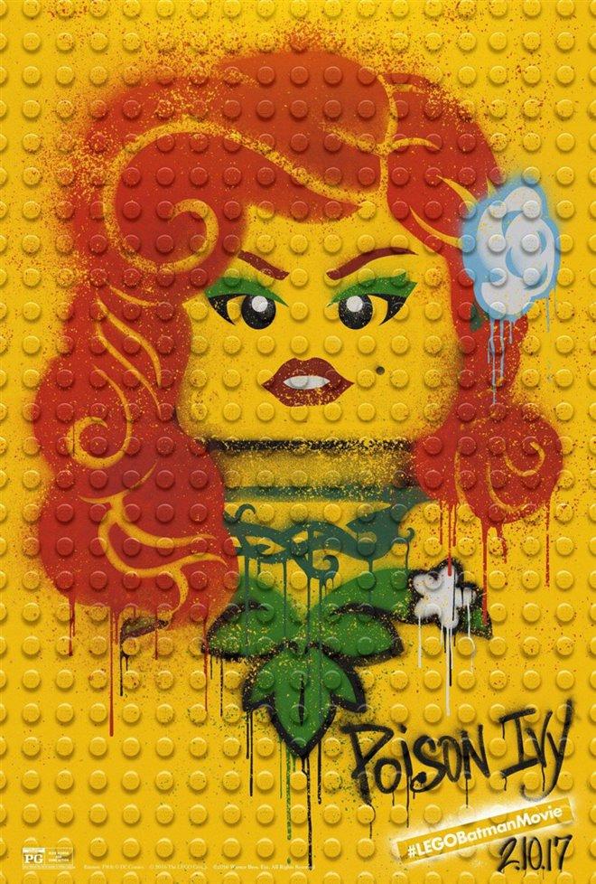The LEGO Batman Movie Photo 38 - Large