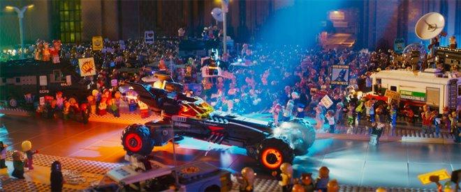 The LEGO Batman Movie Photo 7 - Large