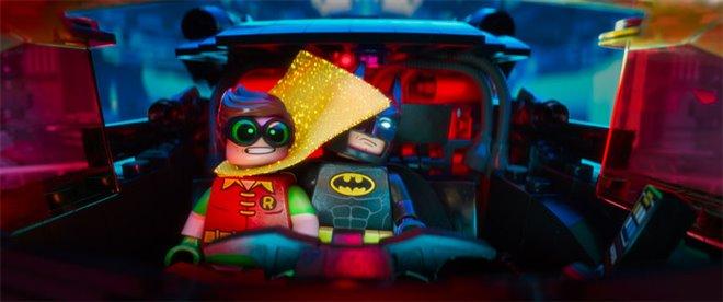 The LEGO Batman Movie Photo 13 - Large