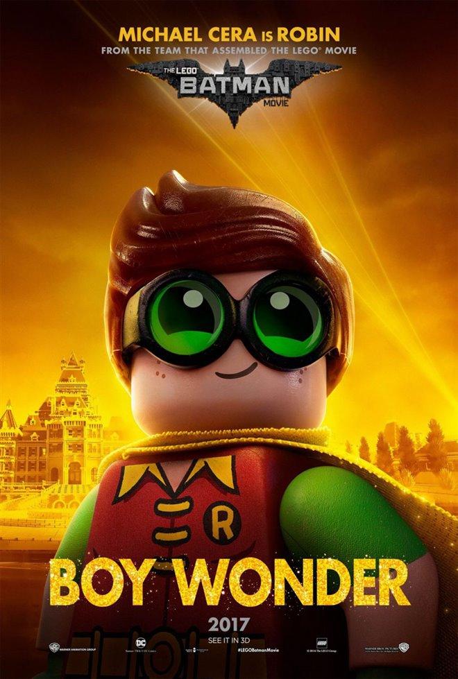 The LEGO Batman Movie Photo 47 - Large